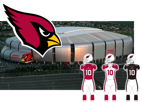 Arizona Cardinals opponent of the Tampa Bay Buccaneers