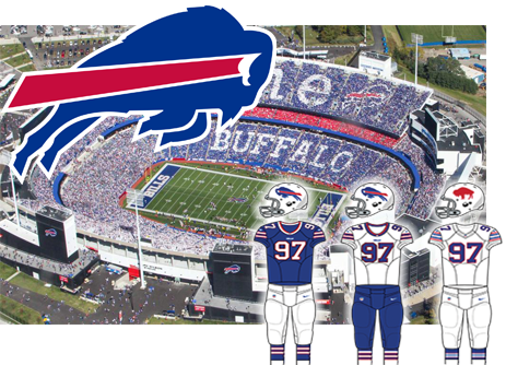 Buffalo Bills vs. Tampa Bay Buccaneers - Opponent Report on All ... bc3cb2588