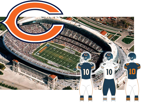 online retailer 0a8a8 0359f Chicago Bears vs. Tampa Bay Buccaneers - Opponent Report on ...