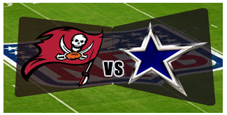 Dallas Cowboys Vs Tampa Bay Buccaneers Opponent Report On All Games Played Against The Tampa Bay Buccaneers