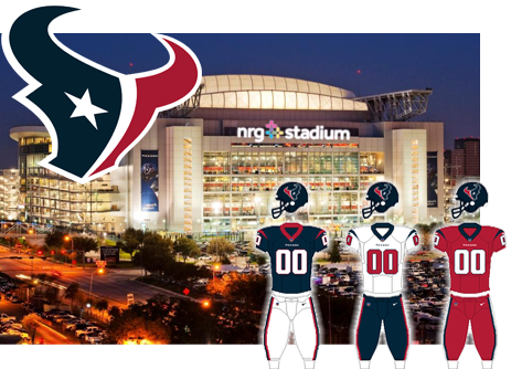 Houston Texans opponent of the Tampa Bay Buccaneers