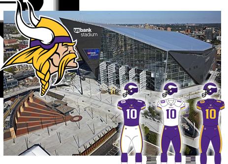 0573e60d3e4 Minnesota Vikings vs. Tampa Bay Buccaneers - Opponent Report on All ...