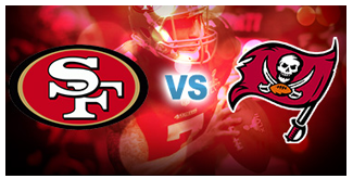 San Francisco 49ers vs. The Tampa Bay Buccaneers Gameday Report of BuccaneersFan