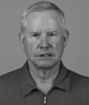 Jim Bates 2009 Buccaneers Defensive Coordinator Coach