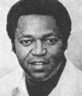Willie Brown 1976 Buccaneers Receivers Coach