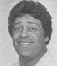 Wayne Fontes 1976 Buccaneers Defensive Secondary Coach