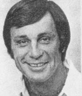Phil Kreuger 1976 Buccaneers Offensive Backfield Coach