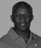 Brett Maxie 2016 Buccaneers Defensive Backs Coach