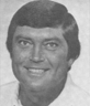 Bill Nelsen 1982 Buccaneers Quarterbacks Coach