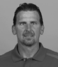 Greg Olson 2008 Buccaneers Quarterbacks Coach