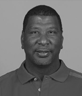 Alfredo Roberts 2011 Buccaneers Tight Ends Coach