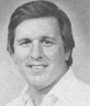 Larry Seiple 1985 Buccaneers Wide Receivers Coach