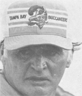 Jimmy Stanley 1986 Buccaneers Defensive Coordinator Coach