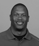 Dwayne Stukes 2010 Buccaneers Assistant Defensive Backs Coach