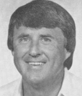Howard Tippett 1985 Buccaneers Linebackers Coach