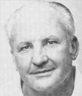 Dick Voris 1976 Buccaneers Linebackers Coach