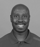 Eric Yarber 2010 Buccaneers Wide Receivers Coach