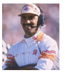 Tony Dungy 1999 Buccaneers Head Coach