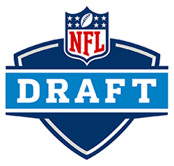NFL Draft Logo 1976 to Present